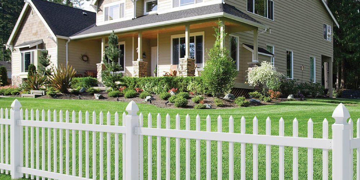 Fencing Services In Evansville Chain Link Fencing In